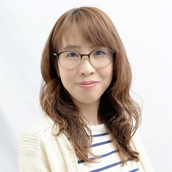 Mika Kawamura